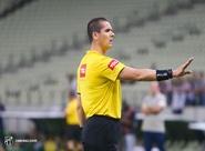 CSA x Ceará: definida a arbitragem para o jogo