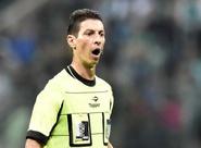 Eduardo Valadão apitará o confronto entre Ceará e Boa Esporte pela segunda rodada da Série B
