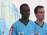 Brasileirão: Árbitro FIFA Luiz Flavio de Oliveira apita Ceará x Botafogo