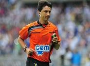 Confira o quadro de arbitragem para a partida entre Ceará e Goiás
