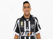 Lateral-direito Arnaldo é o novo reforço do Vozão para a Série A