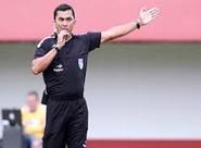 Carioca João Batista Arruda apita Náutico x Ceará