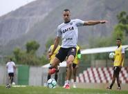 Arthur exalta gol decisivo, vitória importante e melhora do time contra o Sport