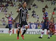 Estadual: Ceará bate o Fortaleza por 2 a 1 e constrói vantagem para 2º jogo da Final
