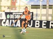 Após vitória fora de casa contra o Cruzeiro, Ceará desembarca hoje na capital cearense