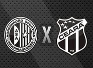 Ceará encerrou a preparação para enfrentar o ASA, fora de casa