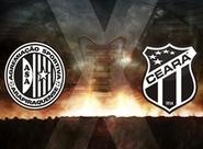 Semifinal do Nordestão: Ceará enfrenta o ASA fora de casa