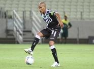 Jogando fora de casa, Ceará perde para o ASA, pela Copa do BR