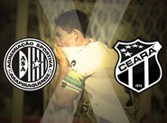 Para voltar a vencer na Série B, Ceará encara o ASA, em Alagoas