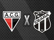 Treino tático encerrou a preparação do Ceará para jogo de sexta