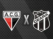 Para reencontrar o caminho da vitória, Ceará encara o Atlético/GO