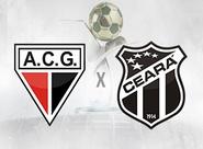 Para manter a ponta, Vozão encara o Atlético/GO nesta noite