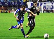 Ceará sai atrás, mas reage e consegue o empate diante do Avaí