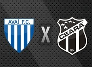 Em busca da recuperação, Ceará encara o Avaí, fora de casa
