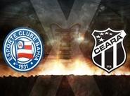 Alvinegros já estão concentrados em Salvador/BA