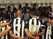 Copa SP: Valendo vaga nas oitavas, Ceará encara o Palmeiras/SP
