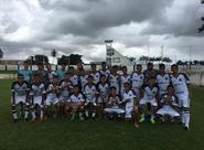 Categorias de base: Ceará é campeão do torneio de desenvolvimento da FCF-CBF