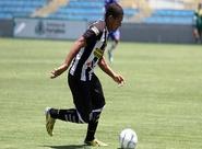 Pela Taça Fares Lopes, Ceará só empata com o Pacatuba: 2 x 2