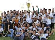 Avassalador, Ceará conquistou todos os Estaduais disputados nas Categorias de Base