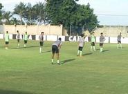 Copa do Brasil Sub-20: Na Cidade Vozão, Ceará tem estreia contra o Bahia