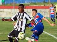 Ceará vence Clássico-Rei e se isola na liderança do Estadual Sub-15