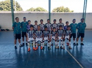 Ceará Sub-13 é Campeão da Copa Golaço de Futsal