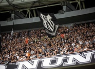 Venda de bebida alcoólica no Castelão volta na partida entre Ceará x Grêmio