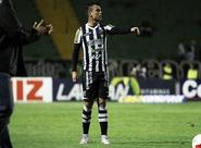 Pela Série B, Ceará busca recuperação diante do Mogi Mirim