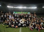 Bicampeonato estadual consolida Vozão como o campeão da década