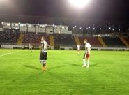 Jogando em Varginha/MG, Ceará tropeça e perde para o Boa Esporte