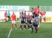 Ceará tropeça fora de casa contra o Boa, mas segue no G4 da Série B