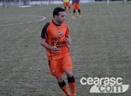 Após retorno, Boiadeiro quer se firmar na equipe titular