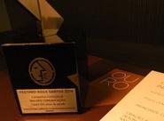 Publicidade sobre Centenário Alvinegro conquista ouro no Prêmio Assis Santos