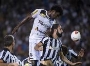 No Estádio Engenhão, Ceará joga bem e supera o Botafogo: 1 x 0
