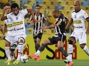 Jogando no Maracanã, Ceará supera o Botafogo e vence por 2 x 1