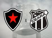 Fora de casa, Vozão encara o Botafogo/PB e precisa da vitória