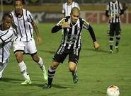 Desatento na etapa final, Ceará perde para o Bragantino: 3 x 0