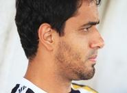 Com problema no púbis, Leandro Brasília será desfalque nos próximos jogos