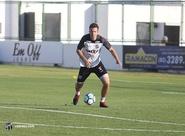 Até duelo contra o Botafogo, Ceará terá ainda sete treinos preparatórios