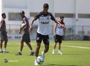 Brasileirão: Preparação para duelo contra o Grêmio segue firme em Porangabuçu