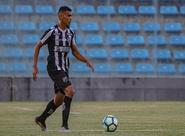 Nordestão Sub-20: Já classificado, Ceará fica no empate contra o Marília/MA