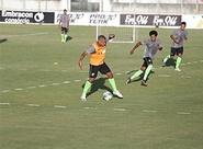Atacante Caio César realiza exames em Porto Alegre para empréstimo ao sub 23 do Grêmio