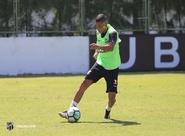 Com gol ou dando assistência, para Calyson, o que importa é contribuir com o Ceará