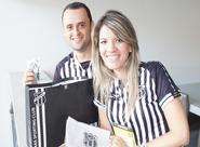 "Ceará 5 x 2 Guarany (S): ""Eu fui de camarote"""