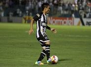 Tiago Cametá pede atenção total para duelo diante do Guarany (S)