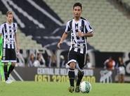 Ceará segue com preparação para as quartas-de-final do Estadual