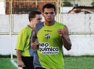 Camilo já treinou em Porangabuçu