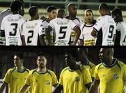 Vozão estreou camisa comemorativa da Copa do Mundo