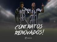 Luiz Otávio e Rafael Carioca renovam com o Vovô para a próxima temporada