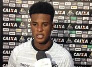 Ceará se reapresenta e realiza match-treino contra Tiradentes